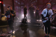 Unknown Mortal Orchestra Did Their Grateful Dead 'Shakedown Street' Cover for 'Conan'