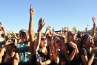 SPIN at Lollapalooza 2016: Toyota Music Den Schedule