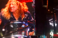 Watch Steven Adler Perform With Guns N' Roses for First Time in a Quarter-Century