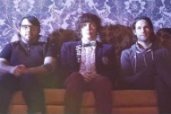 Beach Slang Debut New Song 'Punks in a Disco Bar'