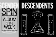 Descendents' Hypercaffium Spazzinate