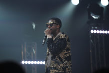 Gucci Mane and Friends Homecoming Concert
