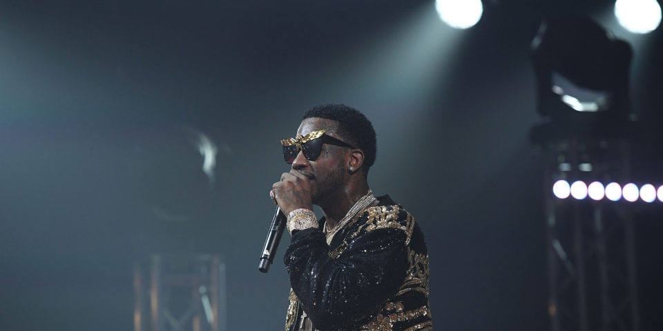 Review: Gucci Mane's 'Everybody Looking' Is a Rap Comeback Like No Other