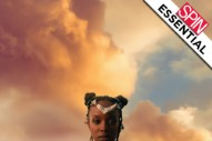 Review: Jamila Woods' Vision of 'HEAVN' Is Neither Lost Nor Lonely