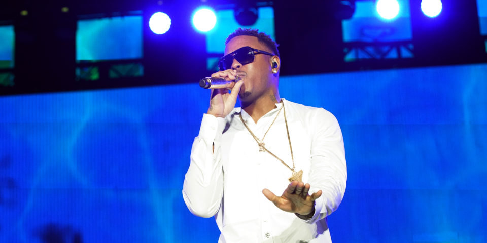 Review: Jeremih Bangs the World Senseless, One Continent at a Time, on 'Late Nights: Europe'