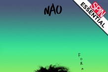 NAO's For All We Know