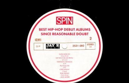 The 50 Best Hip-Hop Debut Albums Since 'Reasonable Doubt'
