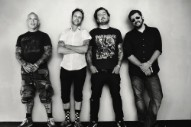 Bouncing Souls Seek 'Simplicity' on Reflective New Album