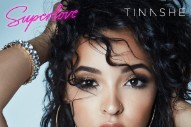 Listen to Tinashe's Rapturous 'Superlove'