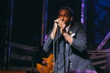 Leon Bridges and Big Boi Go Until the 25th Hour for Lollapalooza After Party