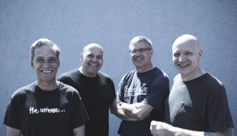 Words of Wisdom: The Descendents