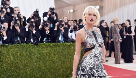 Taylor Swift as Nils Sjoberg: Welcome to the Machine