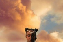 Jamila Woods, 'HEAVN'