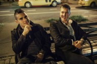 You'll Want to Listen to Hamilton Leithauser + Rostam's New Single 'A 1000 Times'