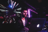 Q&A: A-Trak on How He Juggles So Many Jobs and Genres
