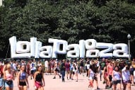 Five Can't-Miss Emerging Artists at Lollapalooza 2016