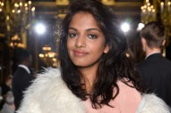 M.I.A. Claims to Be 'On the Verge of Leaking' New Album