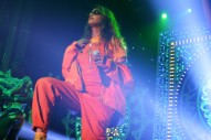 M.I.A. Settles on an Album Title, Finally Confirms Release Date
