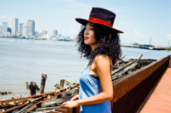 Judith Hill's Beautiful Life