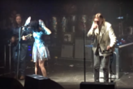 Watch Arcade Fire's First Show in Two Years in Its Entirety