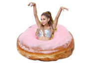 Ariana Grande's Donut Lick Cost Her a Chance to Sing at the White House