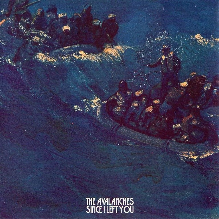 the avalanches, since i left you