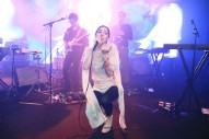 Chairlift 'Get Real' on a Surprise New Song
