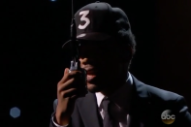 Chance the Rapper's Newest Song Remembers Muhammad Ali at the ESPY Awards
