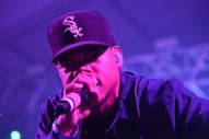 Chance the Rapper Delivers Another Guest Verse on Supa Bwe's 'Fool Wit It Freestyle'