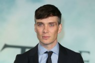 Cillian Murphy: Radiohead Is a Once-in-a-Generation Band, But 'Peaky Blinders' Could Use Some Led Zeppelin