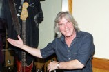 Longtime Bassist Cliff Williams Is Retiring From AC/DC