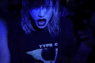 Crystal Castles Rave On in New 'Concrete' Video