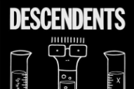 Stream Descendents' 'Hypercaffium Spazzinate,' Their First Album in 12 Years