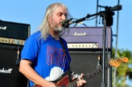 Here's Every Guitar Solo on Dinosaur Jr.'s New Album, 'Give a Glimpse of What Yer Not'