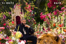 dj khaled major key new album stream