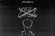 YG Joins Unlikely Forces With G-Eazy and Macklemore on 'FDT Part 2′