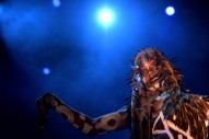 Grace Jones Will Replace M.I.A. as Afropunk London's Headliner