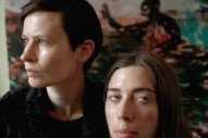 Jenny Hval Gets Lost in 'Conceptual Romance'