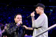 Say Never: Scooter and LeBron Got Justin Bieber to Pass on $5 Million RNC Show