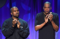 Kanye West Critiques the TIDAL-Apple Music Rivalry for 'F**king Up the Music Game'