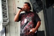 KRS-One Says Afrika Bambaataa Detractors Should 'Quit Hip-Hop'
