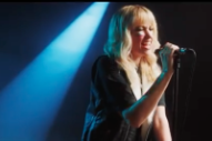 Ladyhawke Hits the Roller Rink in 'Wild Things' Video