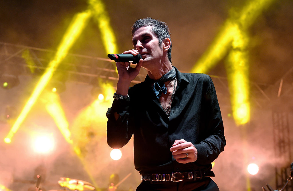 Lollapalooza Founder Perry Farrell Says He Hates EDM SPIN