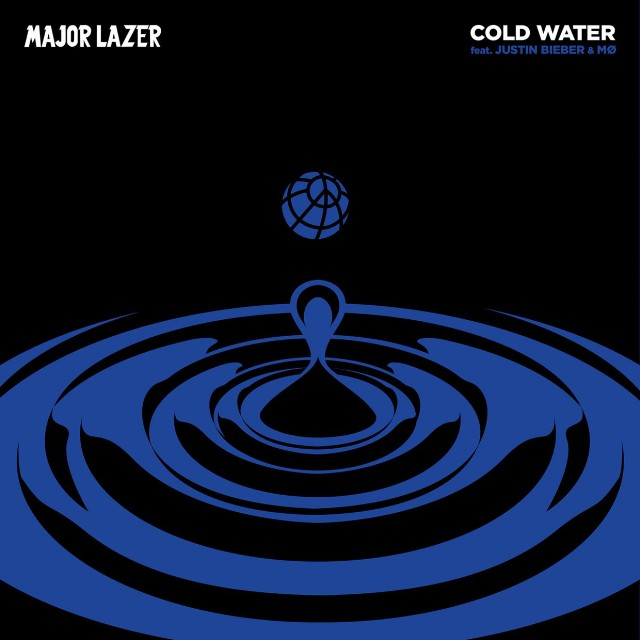 Have A Glass Of Cold Water From Major Lazer Justin Bieber And M