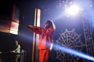 M.I.A. Is No Longer Headlining Afropunk London