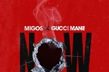 Migos and Gucci Mane Bring the Heat on 'Now'
