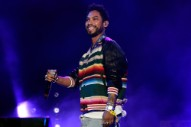 Miguel's New Song Demo, 'How Many,' Mourns for Black Lives Lost
