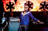 Morrissey Will Go on a World Tour This Fall