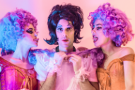 Of Montreal Break Out the '80s Sax on 'My Fair Lady'