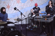 Watch Operators Cover '99 Luftballoons'